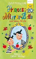 Cover-Bild zu Donaldson, Julia: Princess Mirror-Belle and Snow White (eBook)
