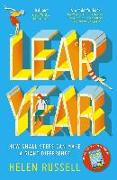 Cover-Bild zu eBook Leap Year