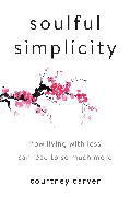 Cover-Bild zu eBook Soulful Simplicity