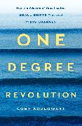 Cover-Bild zu eBook One Degree Revolution