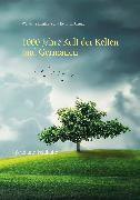 Cover-Bild zu Mannhardt, Wilhelm: 1000 Jahre Kult der Kelten und Germanen (eBook)