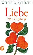 Cover-Bild zu Schmid, Wilhelm: Liebe (eBook)