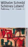 Cover-Bild zu Schmid, Wilhelm: Schönes Leben? (eBook)