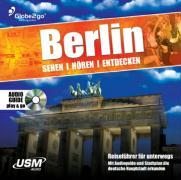 Cover-Bild zu Berlin sehen - hören - entdecken