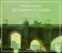 Cover-Bild zu Ein Sommer in London
