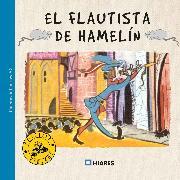 Cover-Bild zu eBook El flautista de Hamelín