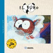 Cover-Bild zu eBook El Búho
