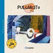 Cover-Bild zu eBook Pulgarcito