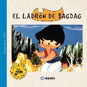 Cover-Bild zu eBook El ladrón de Bagdad
