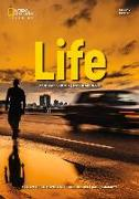 Cover-Bild zu Life Intermediate Student's Book with App Code