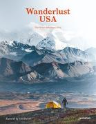 Cover-Bild zu Wanderlust USA