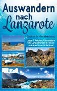 Cover-Bild zu Mecklenburg, Elisabeth: Auswandern nach Lanzarote