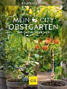 Cover-Bild zu Mecklenburg, Elisabeth: Mein City-Obstgarten (eBook)