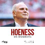 Cover-Bild zu Strasser, Patrick: Hoeneß (Audio Download)