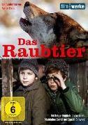 Cover-Bild zu Beck, Walter: Das Raubtier