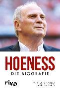 Cover-Bild zu Strasser, Patrick: Hoeneß (eBook)
