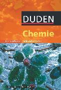 Cover-Bild zu Becker, Frank-Michael: Duden Chemie, Sekundarstufe I, Gesamtband, Schülerbuch