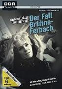 Cover-Bild zu Prodöhl, Günter: Kriminalfälle ohne Beispiel - Der Fall Brühne-Ferbach