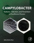 Cover-Bild zu Klein, Günter (Hrsg.): Campylobacter (eBook)