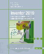 Cover-Bild zu Klein, Patrick: Inventor 2019 (eBook)