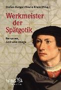 Cover-Bild zu Brachmann, Christoph: Werkmeister der Spätgotik (eBook)