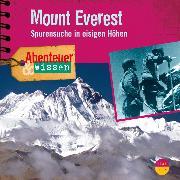 Cover-Bild zu Nielsen, Maja: Abenteuer & Wissen: Mount Everest (Audio Download)