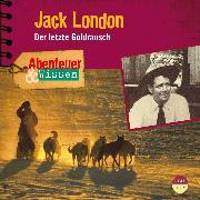 Cover-Bild zu Nielsen, Maja: Abenteuer & Wissen: Jack London (Audio Download)