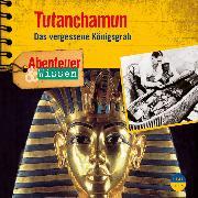 Cover-Bild zu Nielsen, Maja: Abenteuer & Wissen: Tutanchamun (Audio Download)