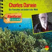 Cover-Bild zu Nielsen, Maja: Abenteuer & Wissen: Charles Darwin (Audio Download)