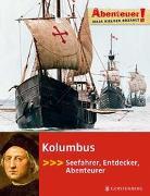 Cover-Bild zu Nielsen, Maja: Kolumbus