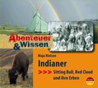Cover-Bild zu Nielsen, Maja: Indianer. Gerstenberg-Edition