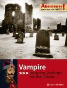 Cover-Bild zu Nielsen, Maja: Abenteuer! Vampire