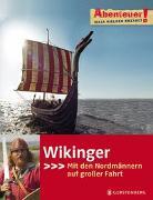 Cover-Bild zu Nielsen, Maja: Abenteuer! Wikinger