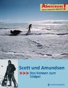 Cover-Bild zu Nielsen, Maja: Scott und Amundsen