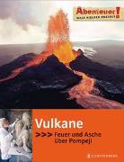 Cover-Bild zu Nielsen, Maja: Vulkane