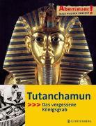 Cover-Bild zu Nielsen, Maja: Tutanchamun