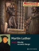 Cover-Bild zu Nielsen, Maja: Martin Luther