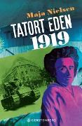 Cover-Bild zu Nielsen, Maja: Tatort Eden 1919