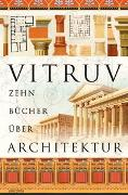 Cover-Bild zu Zehn Bücher über Architektur