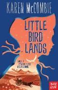 Cover-Bild zu McCombie, Karen: Little Bird Lands (eBook)