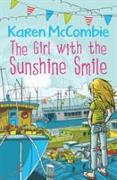 Cover-Bild zu McCombie, Karen: The Girl With The Sunshine Smile
