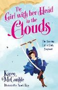 Cover-Bild zu McCombie, Karen: The Girl with her Head in the Clouds (eBook)