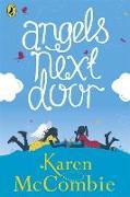 Cover-Bild zu McCombie, Karen: Angels Next Door