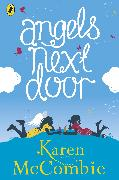 Cover-Bild zu McCombie, Karen: Angels Next Door (book 1) (eBook)