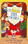 Cover-Bild zu McCombie, Karen: St Grizzle's School for Girls, Gremlins and Pesky Guests (eBook)