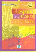 Cover-Bild zu Volumen 2: El español con... juegos y actividades