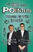 Cover-Bild zu Armstrong, Alexander: The 100 Most Pointless Things in the World
