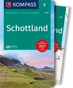 Cover-Bild zu Will, Michael: KOMPASS Wanderführer Schottland, Wanderungen an den Küsten und in den Highlands. 1:50'000