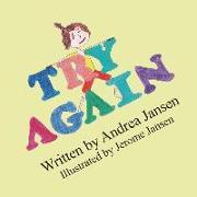 Cover-Bild zu Jansen, Andrea: Try Again