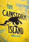 Cover-Bild zu Golien, Marie: Cainstorm Island - Der Gejagte